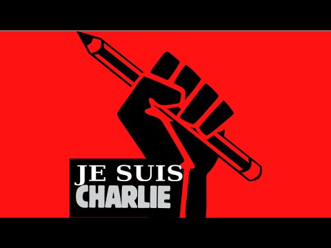 Why we are NOT Charlie Hebdo!