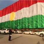 حمایت اسراییل از استقلال کردستان