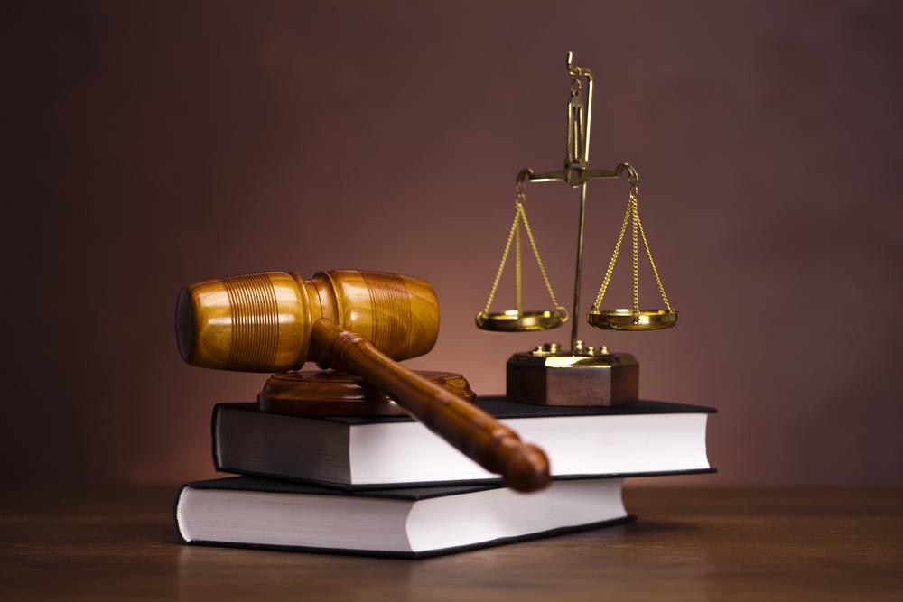 بخش حقوقی