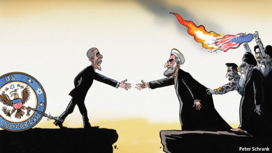 True dangers of the Iranian nuclear issue!