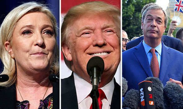 "Populism: political race to the bottom in the era of ""alternative facts"""
